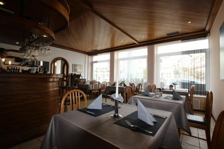 Bild 6: Top-gepflegtes Restaurant mit Wohnung, im Zentrum von S-Plieningen.