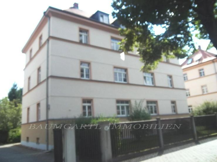 KAPITALANLAGE Dresden-Niedersedlitz eine 3 Zimmerwohnung mit Balkon im Erdgechoss