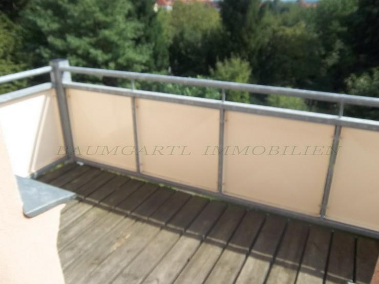Bild 6: KAPITALANLAGE Dresden-Niedersedlitz eine 3 Zimmerwohnung mit Balkon im Erdgechoss