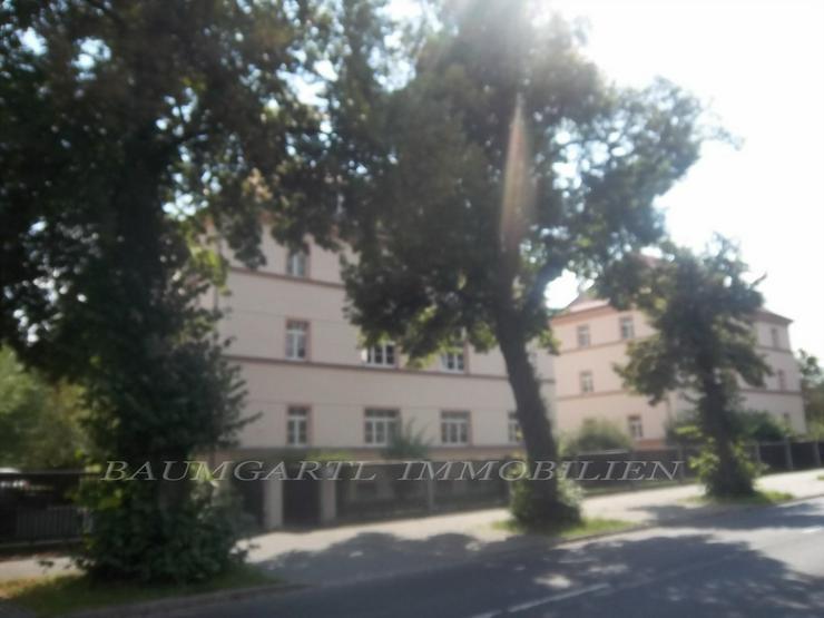 Bild 3: KAPITALANLAGE Dresden-Niedersedlitz eine 3 Zimmerwohnung mit Balkon im Erdgechoss