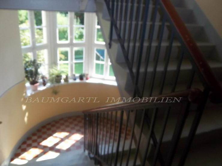Bild 5: KAPITALANLAGE Dresden-Niedersedlitz eine 3 Zimmerwohnung mit Balkon im Erdgechoss
