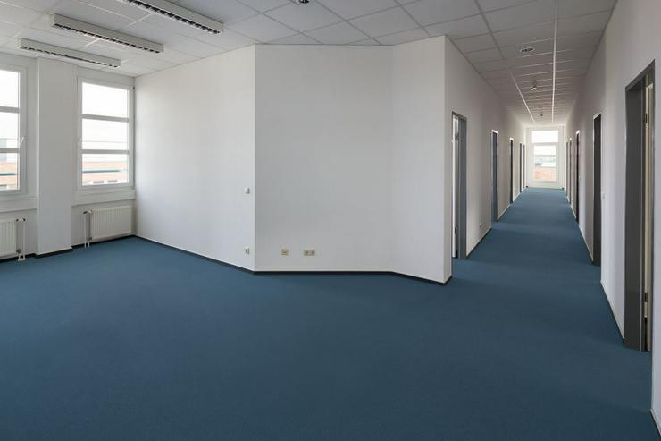 Bild 4: GROßE BÜROFLÄCHE ZUM AUSBAU MIT MODERNEN SANITÄRANLAGEN AB 4,95 EUR/m²