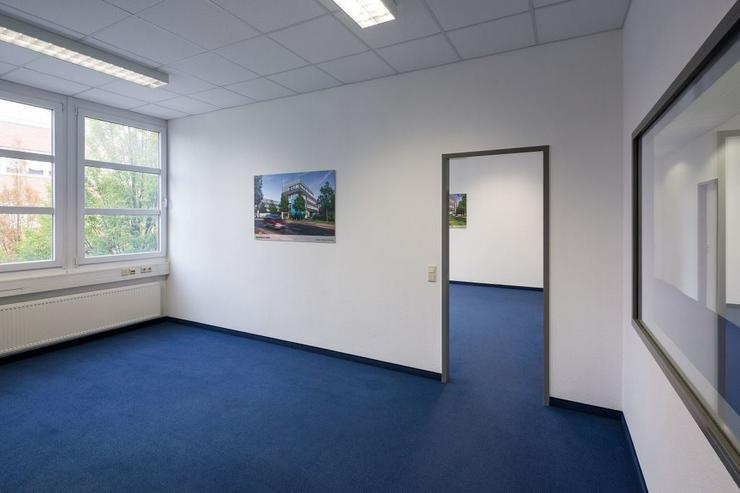 Bild 3: RENOVIERTE BÜROABTEILUNG MIT 15 EINHEITEN INKL. TEEKÜCHE AB 6,80 EUR/m²