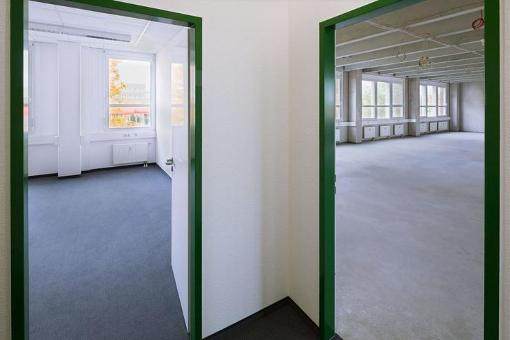 Bild 4: 515 m² BÜROFLÄCHE ZUM AUSBAU MIT TEEKÜCHE & MODERNEN SANITÄRANLAGEN AB 4,95 EUR/m²
