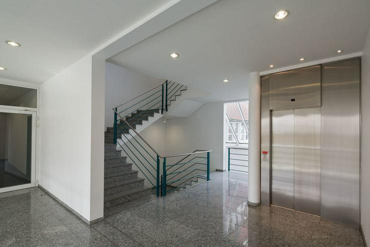 Bild 6: 515 m² BÜROFLÄCHE ZUM AUSBAU MIT TEEKÜCHE & MODERNEN SANITÄRANLAGEN AB 4,95 EUR/m²