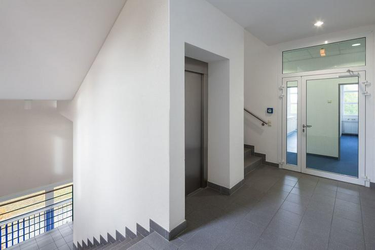 Bild 5: 590 m² ZUR EIGENEN RAUMGESTALTUNG! BÜRO MIT MODERNEN SANITÄRANLAGEN AB 4,95 EUR/m²