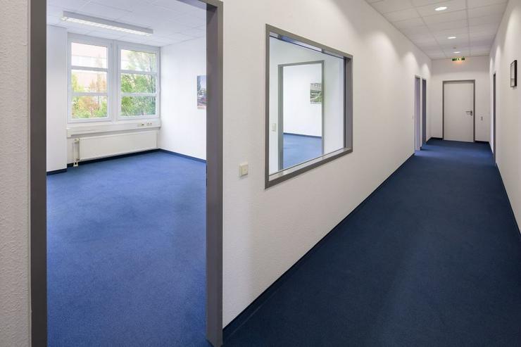 Bild 6: 590 m² ZUR EIGENEN RAUMGESTALTUNG! BÜRO MIT MODERNEN SANITÄRANLAGEN AB 4,95 EUR/m²