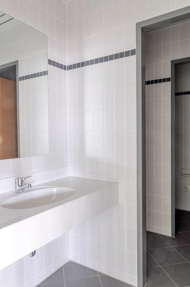 Bild 4: AUSBAUBÜRO IM MIT MODERNEN SANITÄRANLAGEN AB 4,95 EUR/m²