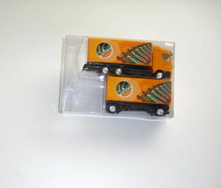 Kümmerling-Truck - Spielwaren - Bild 1