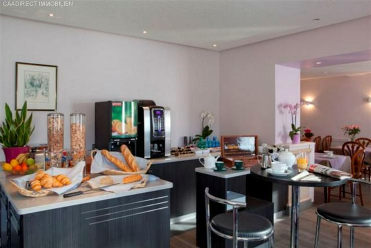 Bild 3: Gut geführtes 3*** Hotel-Restaurant in den Vogesen
