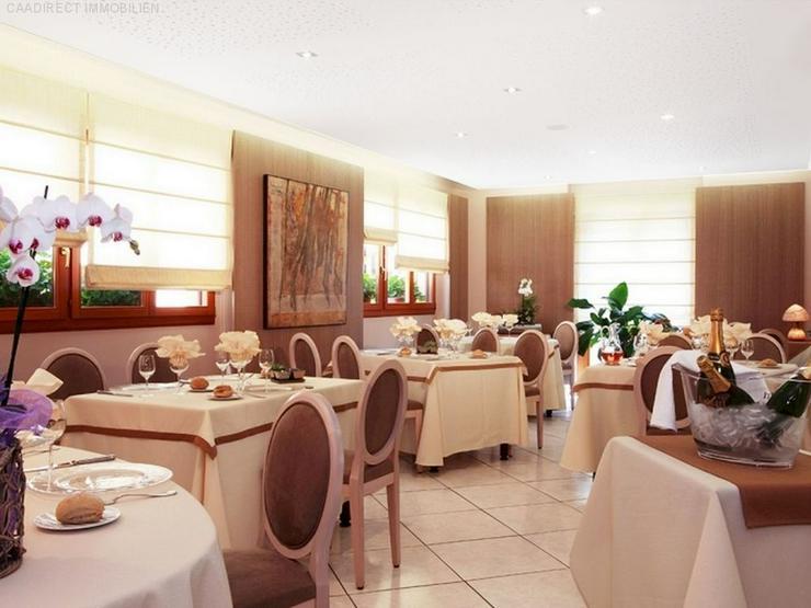 Bild 5: Gut geführtes 3*** Hotel-Restaurant in den Vogesen