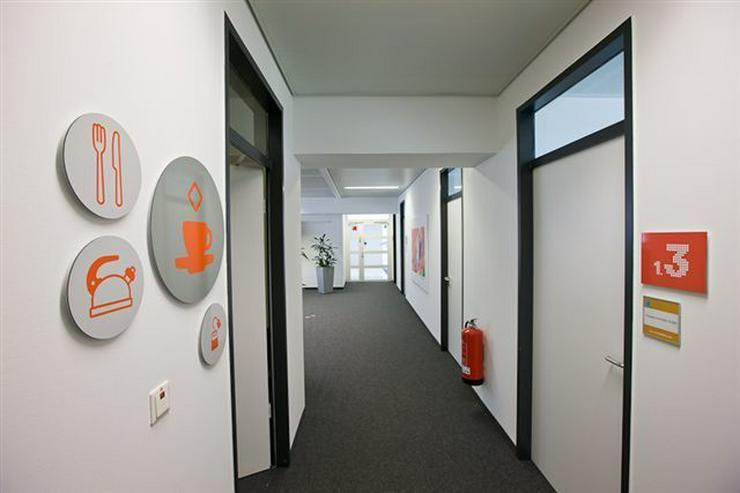 Bild 4: RÜHIGER BÜRORAUM MIT IT-INFRASTRUKTUR & TEEKÜCHE AB NUR 388,08 EUR/MONAT