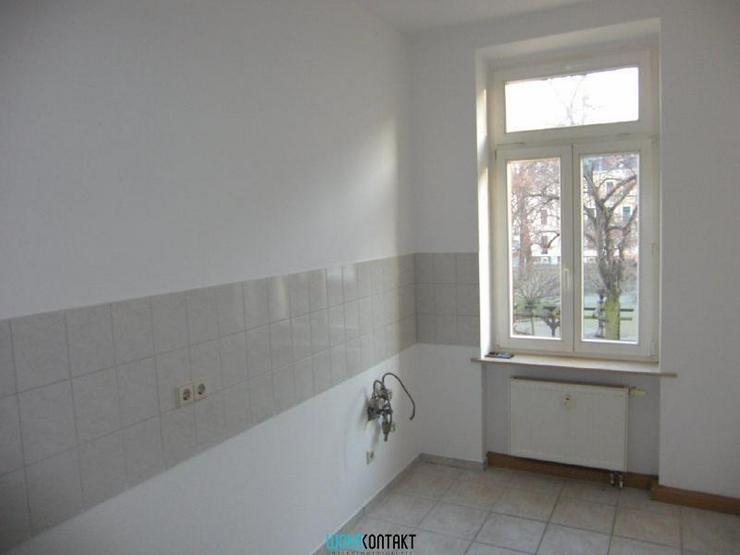 Bild 6: ** Dachgeschosswohnung * 2-Zimmer * EBK * Parkett *