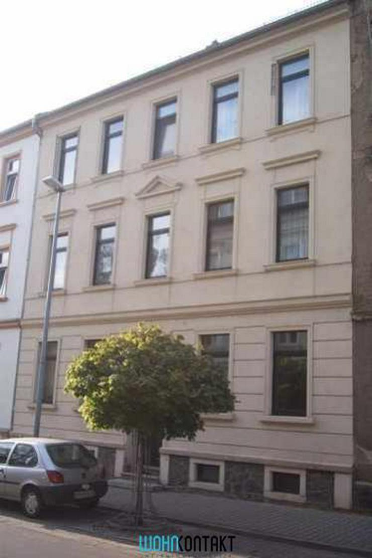 Bild 1: Achtung gewerbliche Vermieter * 3x Handwerker-Wohnung in Wurzen *