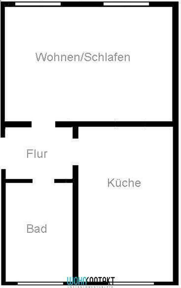 Bild 2: Achtung gewerbliche Vermieter * 3x Handwerker-Wohnung in Wurzen *