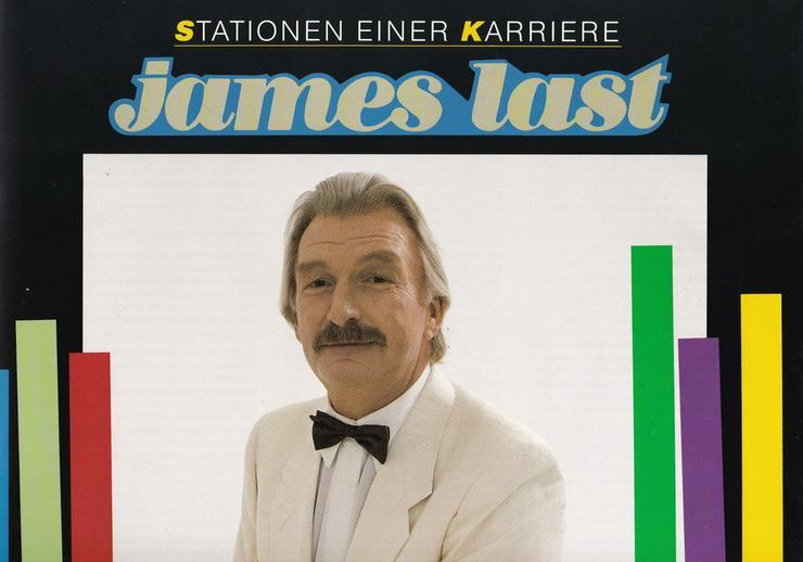 James Last - Stationen einer Karriere
