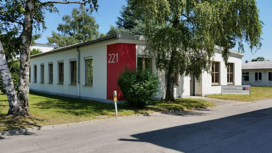 Bild 6: EBENERDIGES BÜRO MIT CHARME FÜR 2-3 ARBEITSPLÄTZE AB 495,50 EURO/MONAT