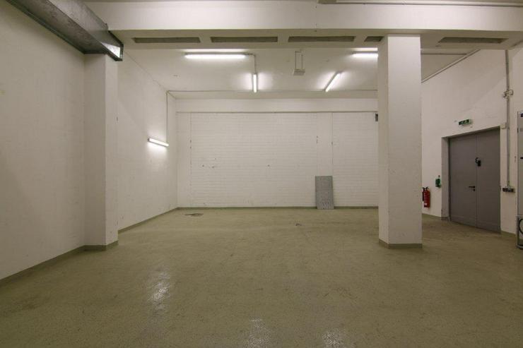 Bild 2: BEHEIZTE PRODUKTIONS-/LAGERFLÄCHE IM ERDGESCHOSS AB 2,89 EUR/m²