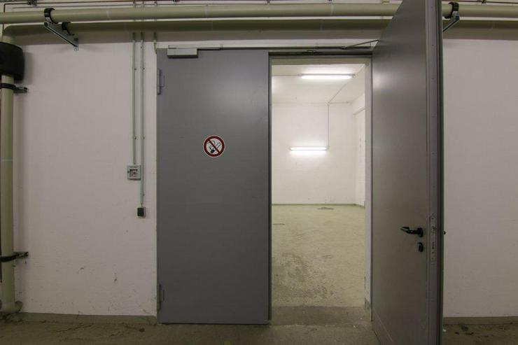 Bild 3: BEHEIZTE PRODUKTIONS-/LAGERFLÄCHE IM ERDGESCHOSS AB 2,89 EUR/m²