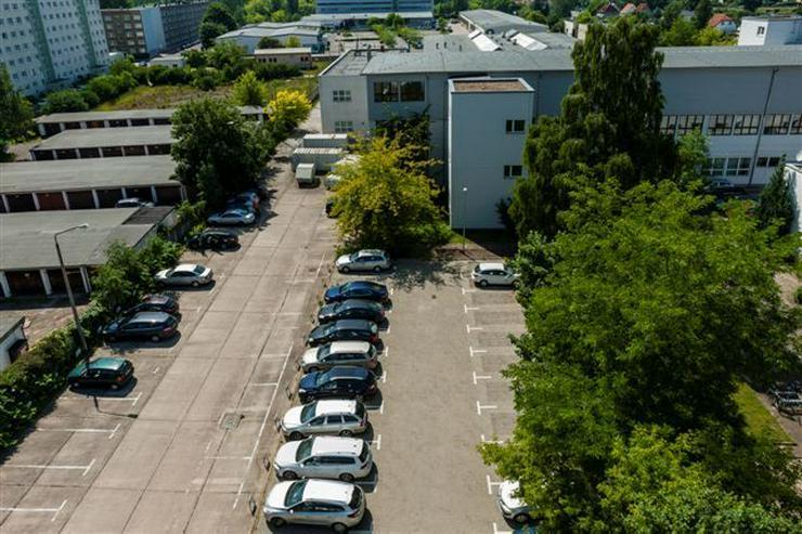 Bild 6: BEHEIZTE PRODUKTIONS-/LAGERFLÄCHE IM ERDGESCHOSS AB 2,89 EUR/m²