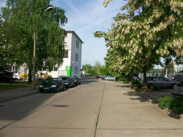 Bild 5: BEHEIZTE PRODUKTIONS-/LAGERFLÄCHE IM ERDGESCHOSS AB 2,89 EUR/m²