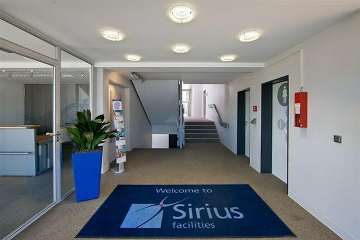 Bild 5: HELLES BÜRO MIT GROßEN FENSTERN IM SOUTERRAIN AB 3,99 EUR/m²! MÖBLIERUNG AUF WUNSCH
