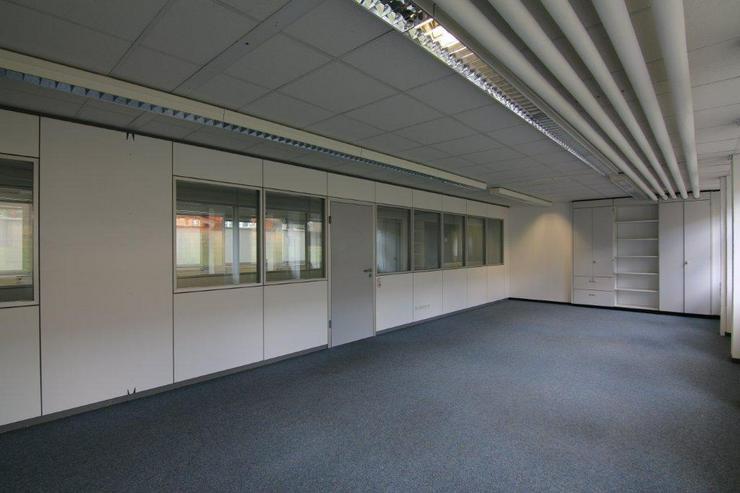 Bild 2: HELLES BÜRO MIT GROßEN FENSTERN IM SOUTERRAIN AB 3,99 EUR/m²! MÖBLIERUNG AUF WUNSCH