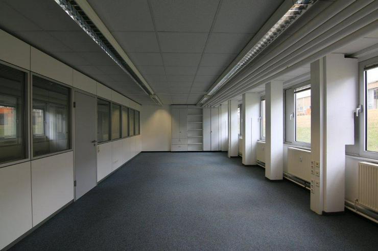 Bild 3: HELLES BÜRO MIT GROßEN FENSTERN IM SOUTERRAIN AB 3,99 EUR/m²! MÖBLIERUNG AUF WUNSCH