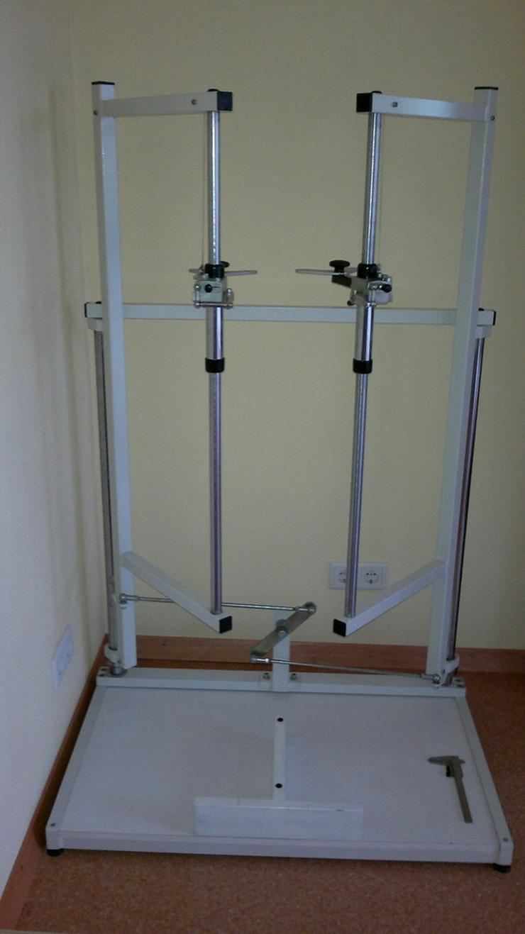Pelvimeter Beckenschiefstandmessgerät