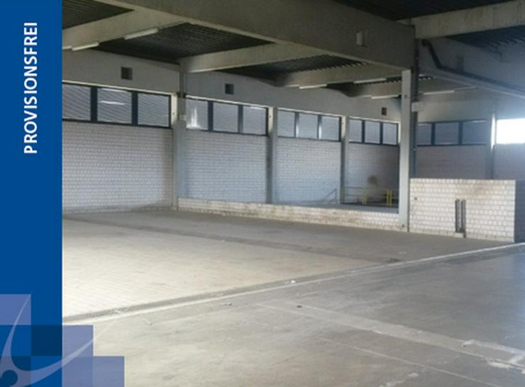 BEFAHRBARES KALTLAGER INKL. 2 BÜROS & SANITÄRANLAGEN AB 4,60 EUR/m²