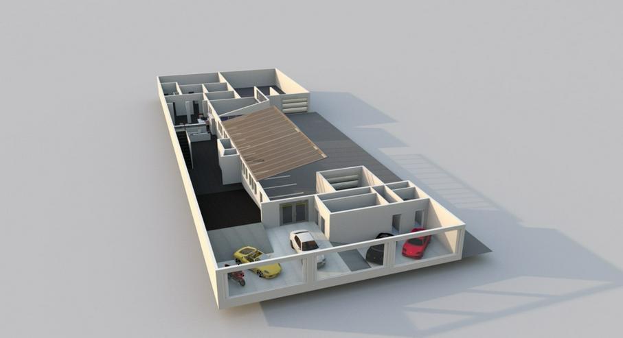 Bild 11: KfZ-Werkstatt mit Verkaufsplatz im Herzen von Ludwigsburg
