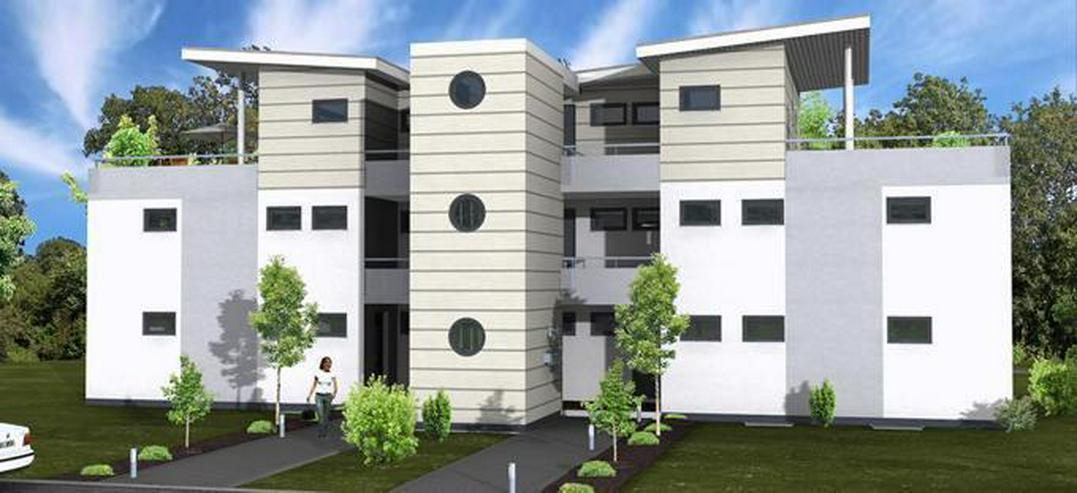 Exklusive barrierefreie Penthouse-Wohnung über den Dächern von Neuwied-Ehlscheid