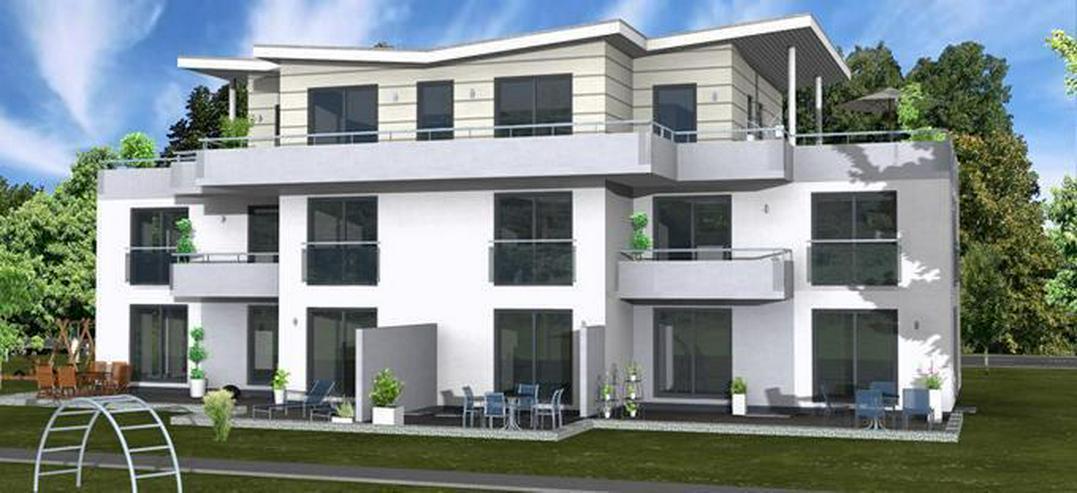 Bild 2: Exklusive barrierefreie Penthouse-Wohnung über den Dächern von Neuwied-Ehlscheid