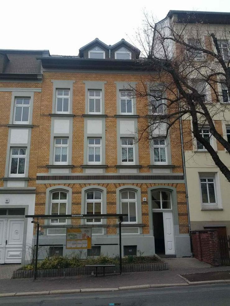 Schöne 3,5 -Zimmer-Dachgeschosswohnung in toller Wohnlage - Bild 1
