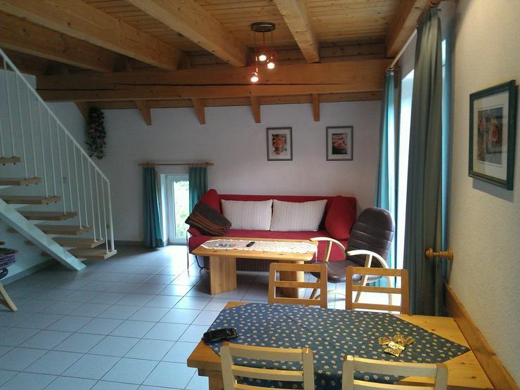 Ferienhaus-Hälfte am Badesee in Aurich Tannenh.