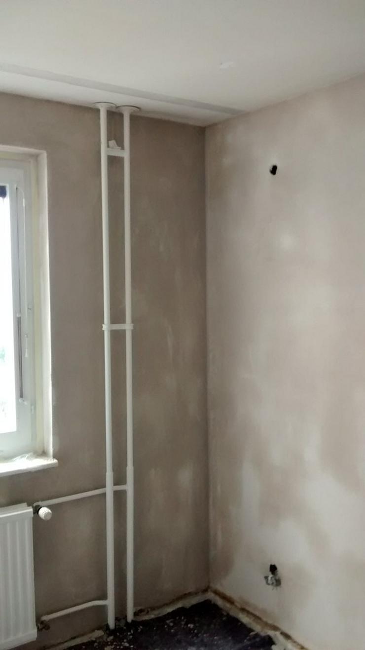 Bild 4: MALER-sucht zum Streichen Ihre Wohnungen bin Günstiger