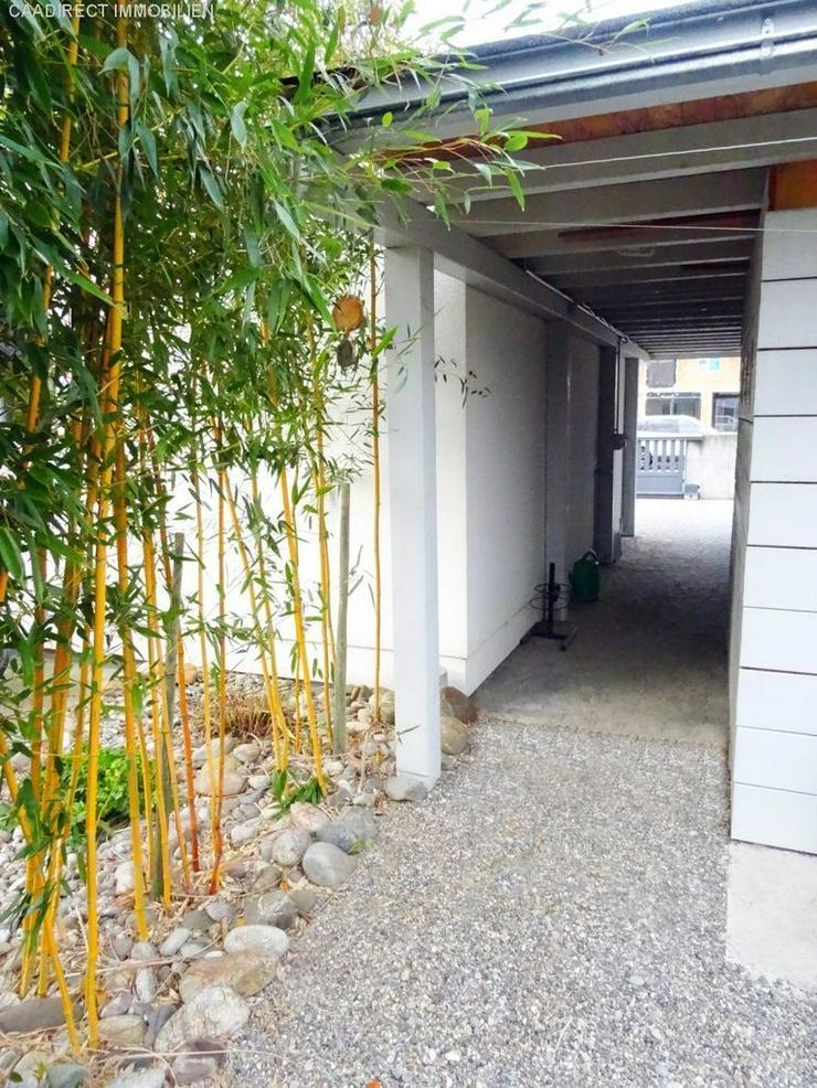 Bild 10: Unverwechselbares Haus im Elsass - 10 Min von Weil und Basel