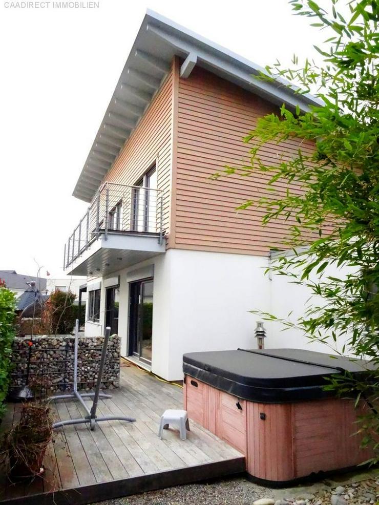 Bild 9: Unverwechselbares Haus im Elsass - 10 Min von Weil und Basel