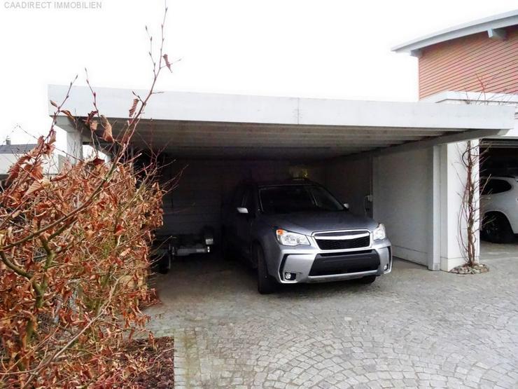 Bild 16: Unverwechselbares Haus im Elsass - 10 Min von Weil und Basel