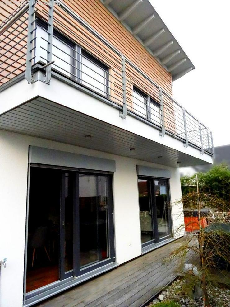 Bild 4: Unverwechselbares Haus im Elsass - 10 Min von Weil und Basel