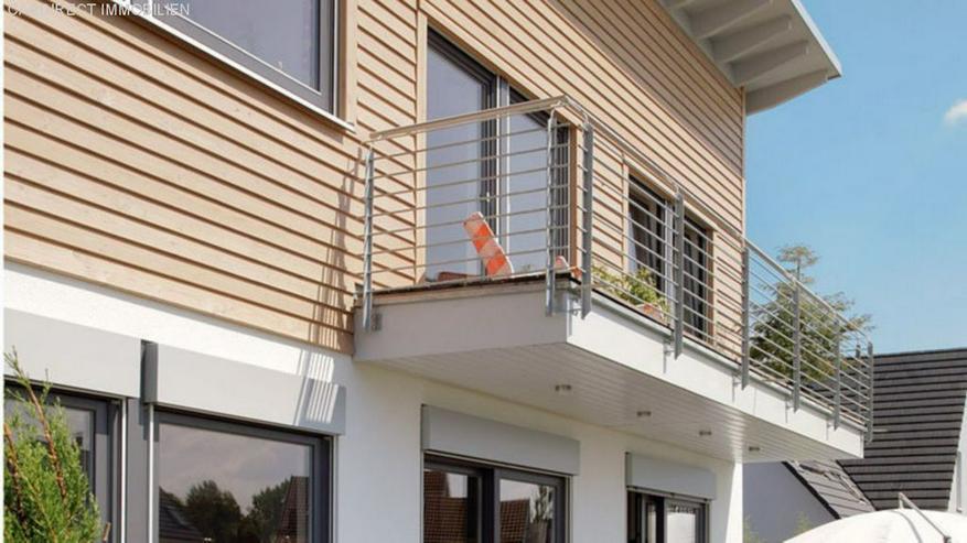 Bild 1: Unverwechselbares Haus im Elsass - 10 Min von Weil und Basel