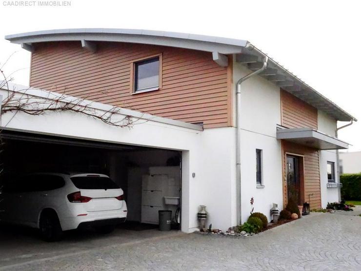 Bild 15: Unverwechselbares Haus im Elsass - 10 Min von Weil und Basel