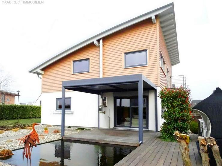 Bild 2: Unverwechselbares Haus im Elsass - 10 Min von Weil und Basel