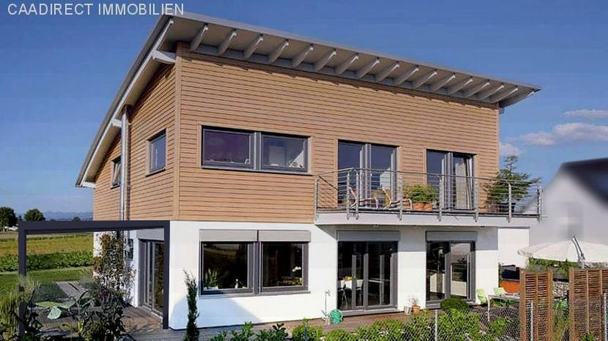Unverwechselbares Haus im Elsass - 10 Min von Weil und Basel - Haus kaufen - Bild 3
