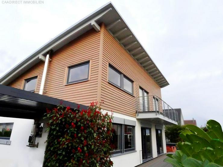 Bild 18: Unverwechselbares Haus im Elsass - 10 Min von Weil und Basel