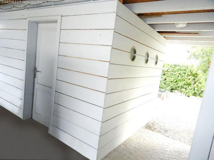 Bild 11: Unverwechselbares Haus im Elsass - 10 Min von Weil und Basel