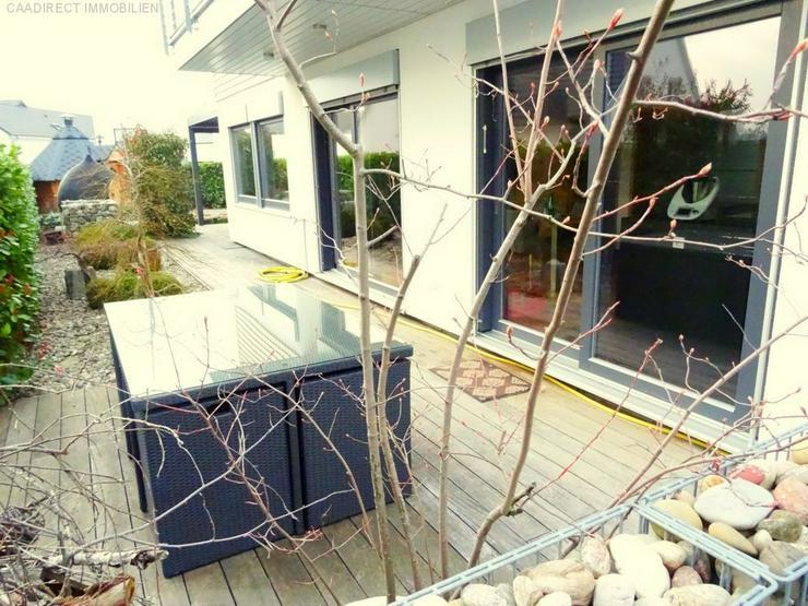 Bild 6: Unverwechselbares Haus im Elsass - 10 Min von Weil und Basel