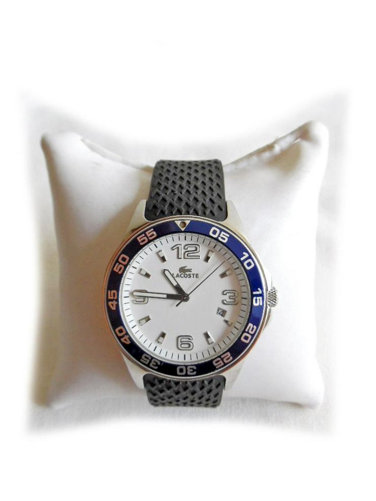 Sportliche Armbanduhr von Lacoste