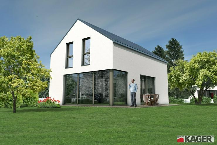 Einfamilienhaus Heller Glanz mit viel Licht in Waldbröl