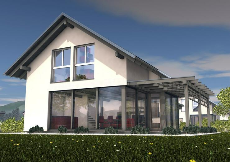 Bild 5: Einfamilienhaus Heller Glanz mit viel Licht